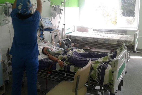 Вырвано волос, отражены органы: в Черкасской школьники жестоко избили третьеклассника, из-за побоев ребенок упал в кому