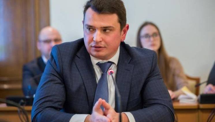 «Это была попытка меня подставить»: Сытник громко прокомментировал визит к Порошенко