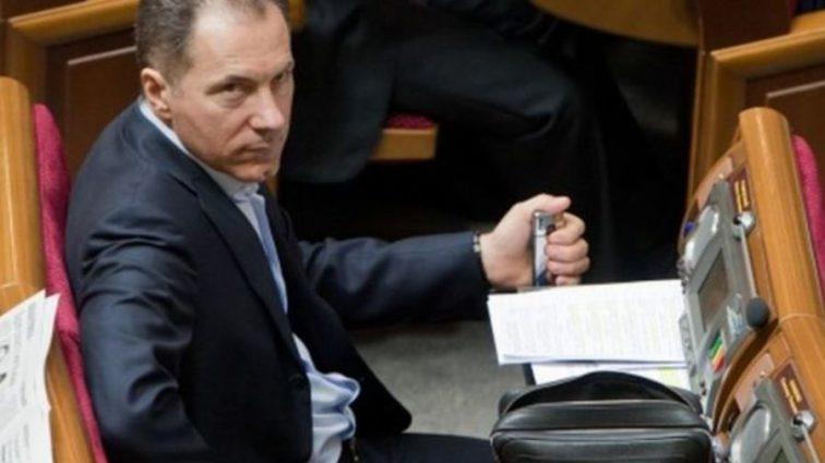 В Москве арестовали скандального экс-министра Рудьковского, — СМИ