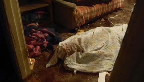 Убили, вытерли кровь и сбежали: В Запорожье мать с сыном и подругой жестоко расправились с супругами