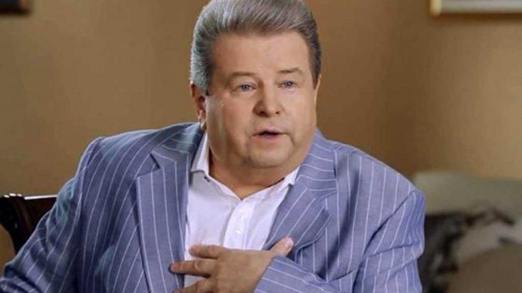 За какие заслуги? Народный артист Украины получил самую большую зарплату в Раде