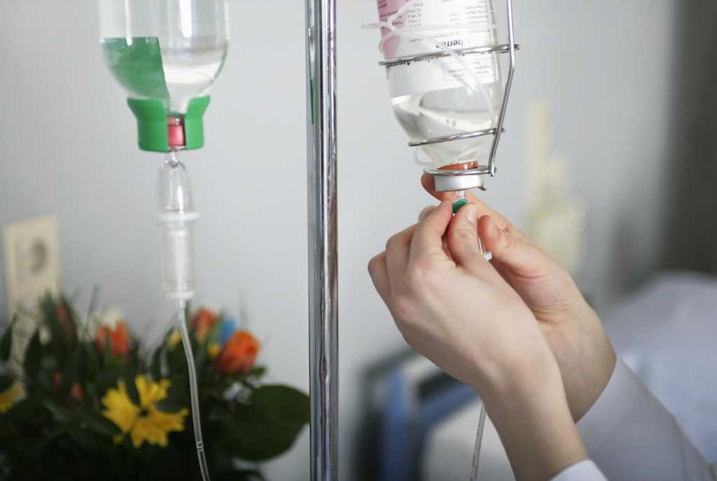 Отравление в детском саду в Хмельницкой области: количество госпитализированных увеличилось