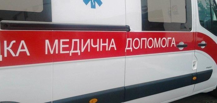 Вышла покурить и упала: в Тернополе беременная женщина сорвалась с третьего этажа