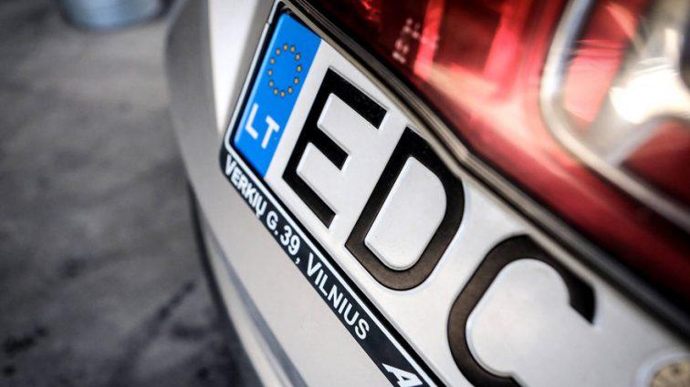 Только для избранных: Верховный Суд узаконил авто на еврономерах, что нужно знать водителям