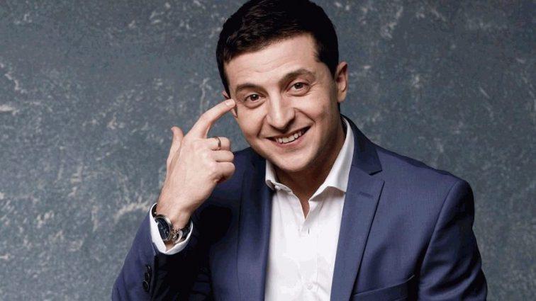 «Уже представил лозунг своей предвыборной кампании»: Известный телеведущий «потролив» Зеленского