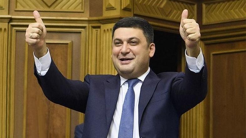 Гройсман сделал возмутительную заявление о цене на газ уже с ноября! Украинцы требуют отставки