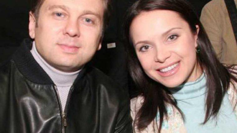 Стал русским шпионом? В чем обвиняют бывшего мужа Подкопаевой Тимофея Нагорного