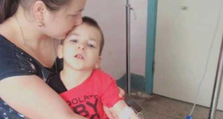 Мальчик мечтает о счастливой жизни: помогите Назар выздороветь