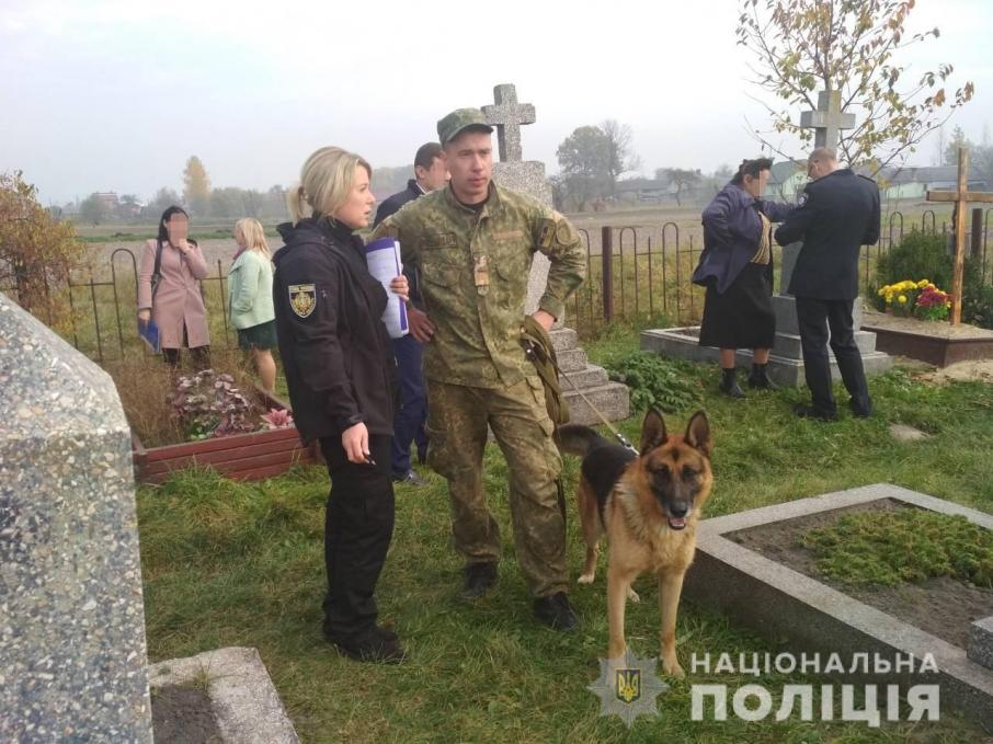 Тело выбросили на кладбище: под Одессой зверски убили учителя