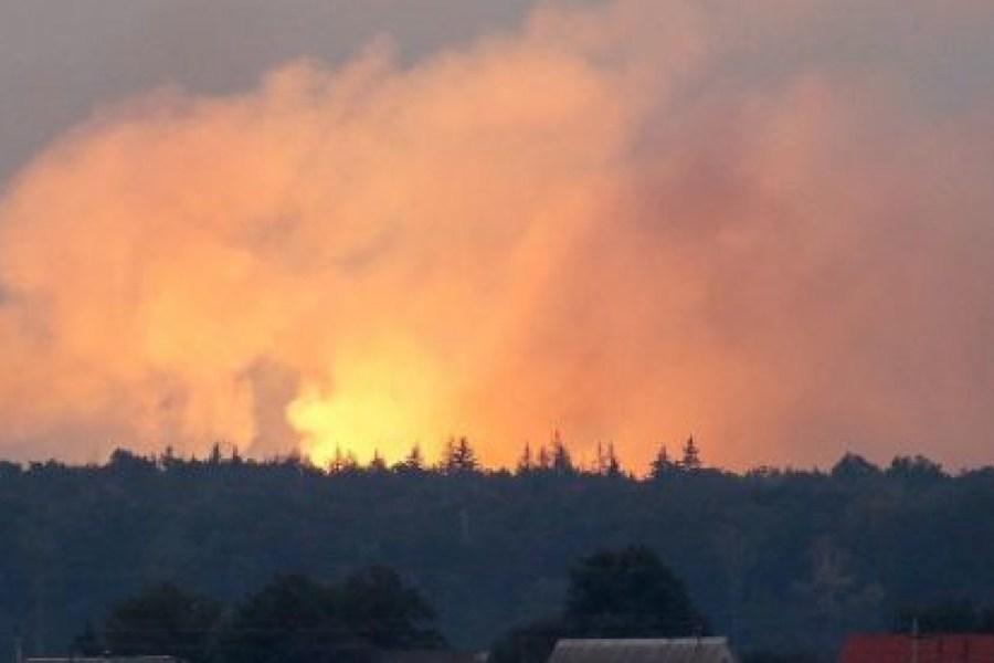 Незадолго до пожара были замечены двое подозрительных мужчин: всплыли скандальные подробности взрывов в Ичне