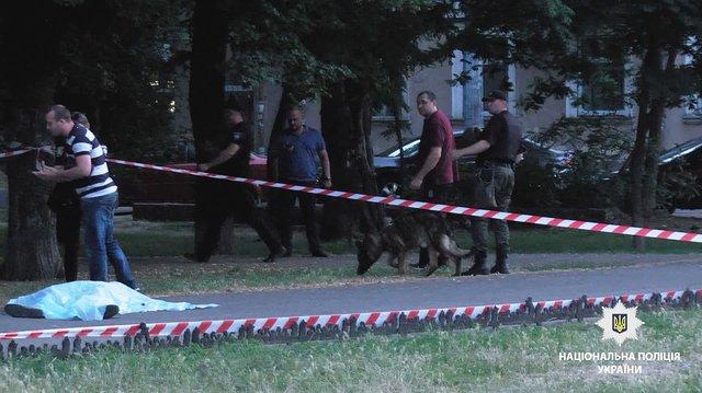 На Днепропетровщине студенты жестоко убили бездомного