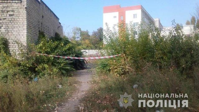 Лежала со связанными руками: В Одессе в заброшенном подвале нашли тело женщины