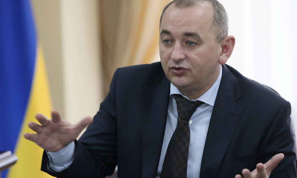 Это основная проблема украинского народа! Матиос сделал неожиданную заявление