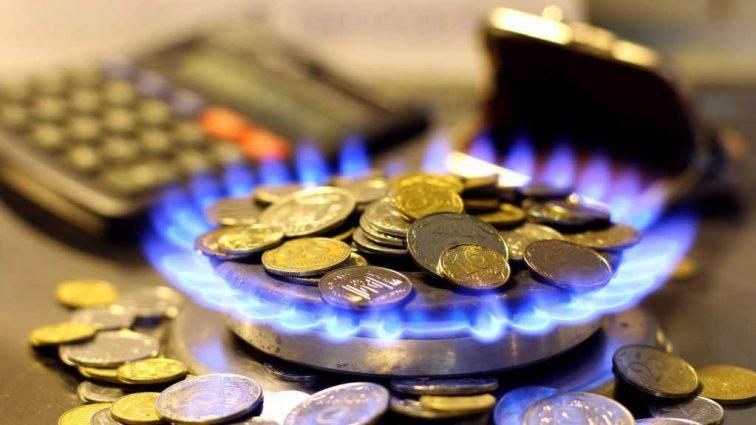 Тарифы на газ: украинцам подготовили несколько ударов сразу