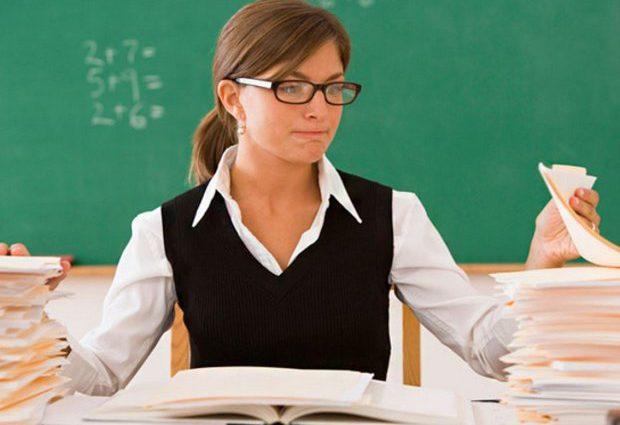 В Украине подготовили новое испытание для учителей: что на этот раз подготовили украинцам