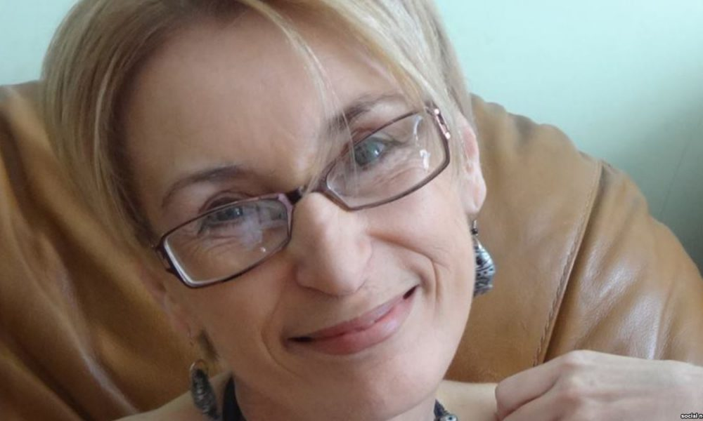 Лиза Богуцкая убила человека: Активистка сделала эмоциональное заявление