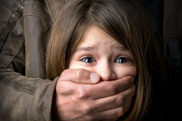 Придумал «игру»: В Украине русский год развращал 7-летнюю девочку