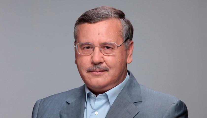 Гриценко сделал резкое заявление о правительстве после поднятия цен на газ
