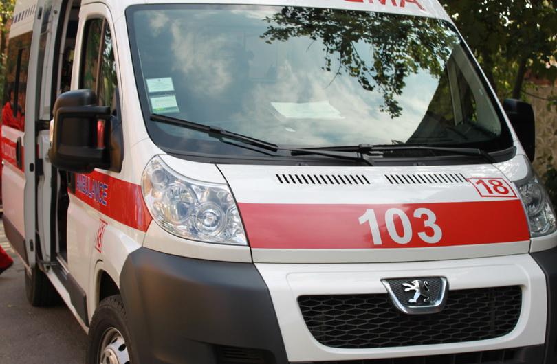 Несчастье застало их дома: во Львове двоих детей госпитализировали