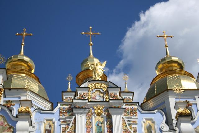 Это произошло впервые! Избрали нового патриарха Украинской православной церкви