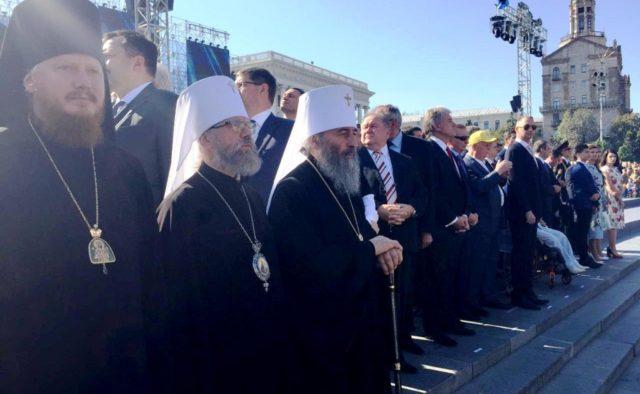 «Обещают не понятно шо»: Глава УПЦ МП сделал скандальное заявление из-за Томоса