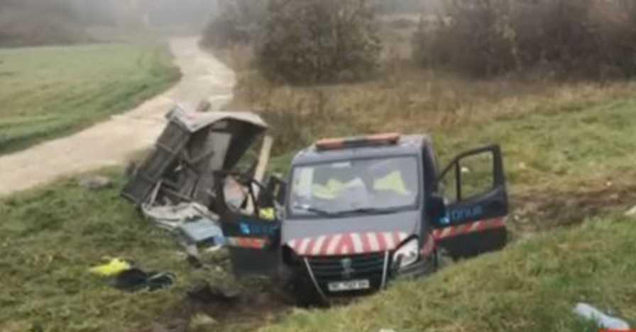 Две смертельная аварии во Львовской области: двое погибли, семеро- травмированы