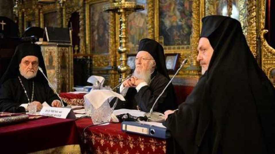 Наконец названа дата: Вселенский Патриархат объявит о Томосе для Украины