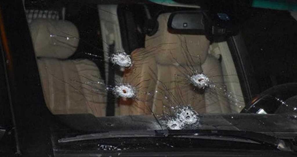 Обстрел под Херсоном: ранены помощника нардепа от «Батькивщины»