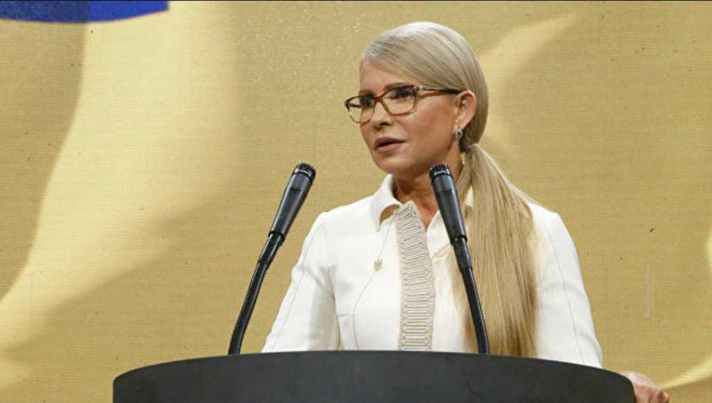 Начинается опасная борьба? Тимошенко обвинила Порошенко в провокации