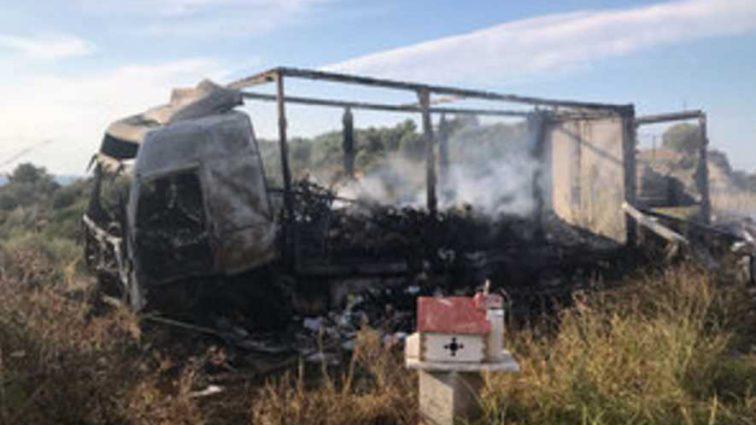 Попали в ловушку: в ужасном ДТП 11 человек сгорели заживо