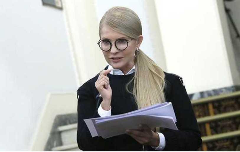 «Тимошенко — не человек. Она была когда-то человеком»: Мостовая сделала сенсационное заявление о политиках