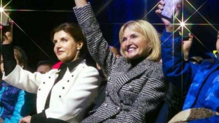 «Строит для украинцев чудо!»: Ирина Луценко сделала очередное громкое заявление относительно Порошенко