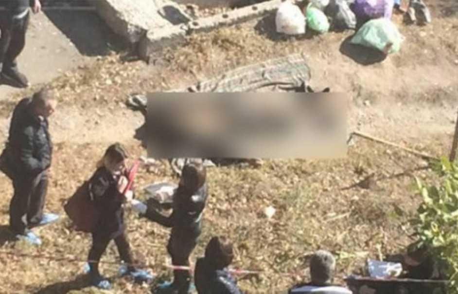 Резал, варил и ел: рассказали ужасные подробности резонансного убийства экс-милиционера