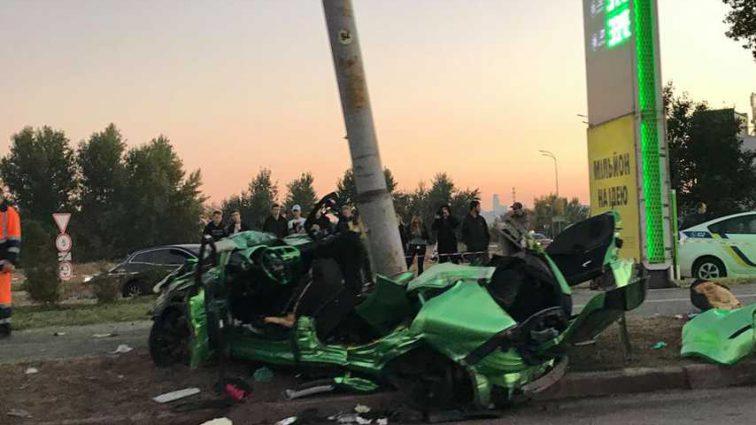 Пассажир лишился ног: Появились новые подробности опасной ДТП в столице