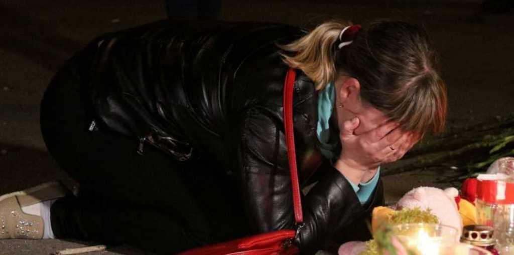 Массовый расстрел в Керчи: появились первые фото жертв