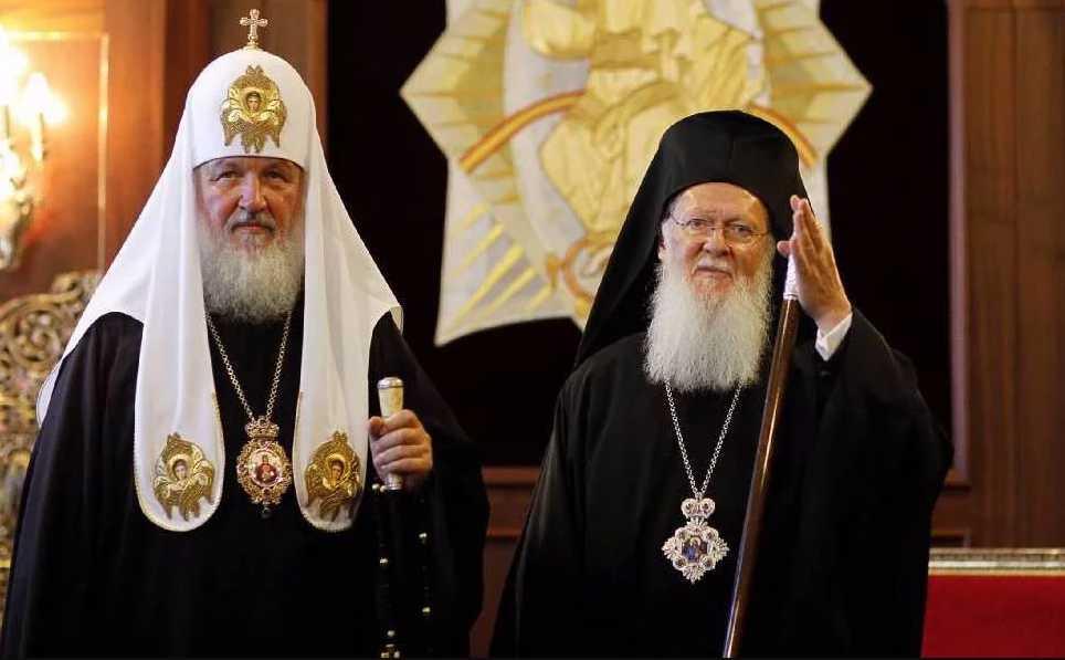 Разорвали все отношения? Константинополь отказался прекращать общение с РПЦ
