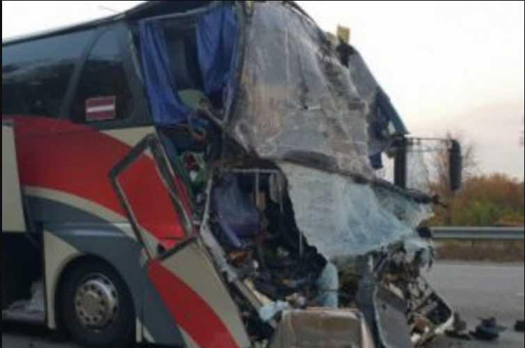 Трагическое ДТП: Появилась версия аварии, в которой погибла актриса Поплавская