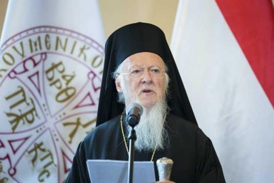 «Будет отвечать перед Богом»: В РПЦ назвали патриарха Варфоломея «раскольником»