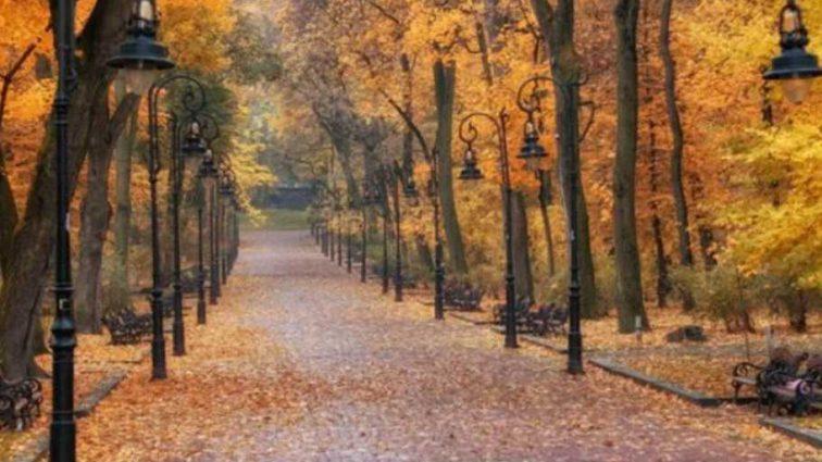 Украину накроют дожди и холод: что обещают синоптики нам на понедельник, 22 октябрь