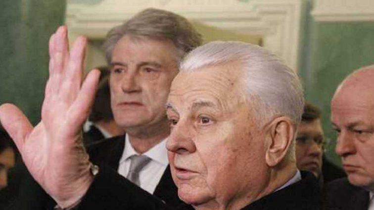 «Это мог бы сделать Ющенко»: Кравчук сделал громкое заявление