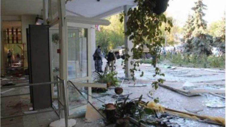 Кремль заметает следы? Исчезло главное доказательство керченской трагедии