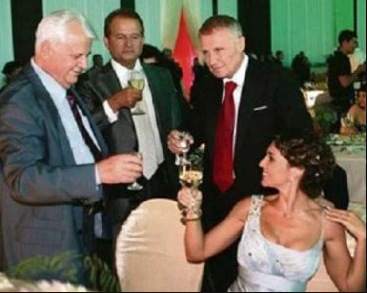 Персоны нон-грата: кому из украинских политиков запретили въезд в США