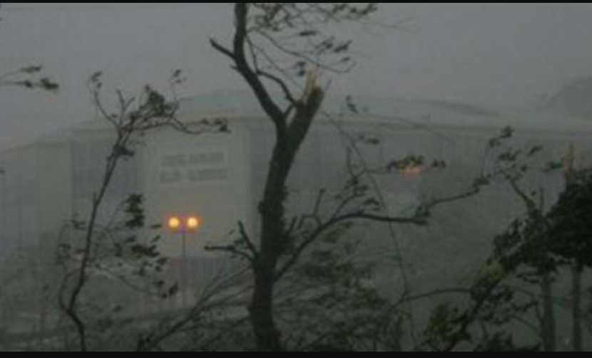 Непогода разгулялась: более сотни сел в 9 областях остались без света