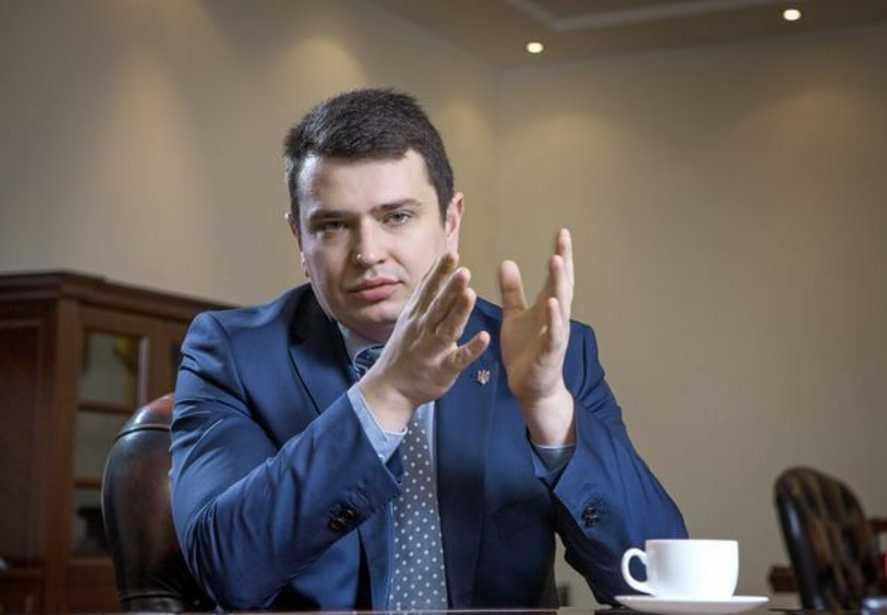 «Причастный президент Порошенко»: Сытник озвучил неприятные новости для гаранта