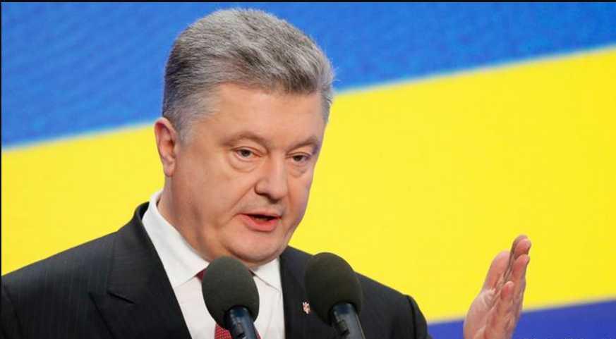 Как низко пал! Порошенко публично на весь мир поблагодарил Путина