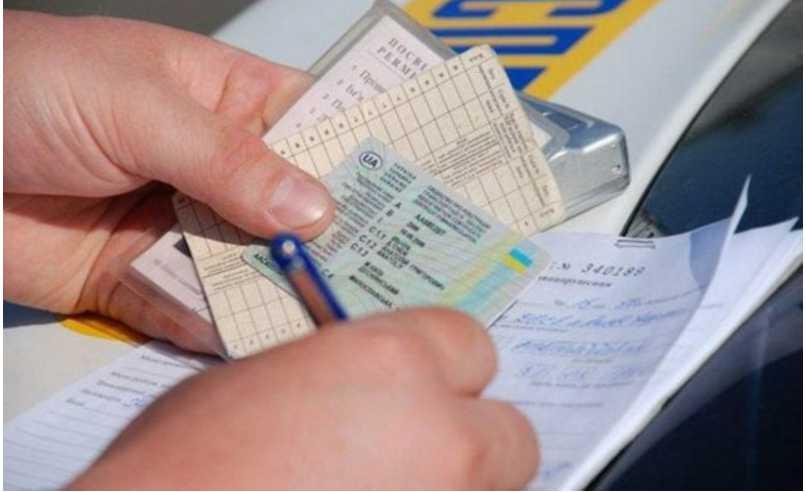 В Украине водители начнут пересдавать на права по-новому: чего ждать и усилит это гражданам