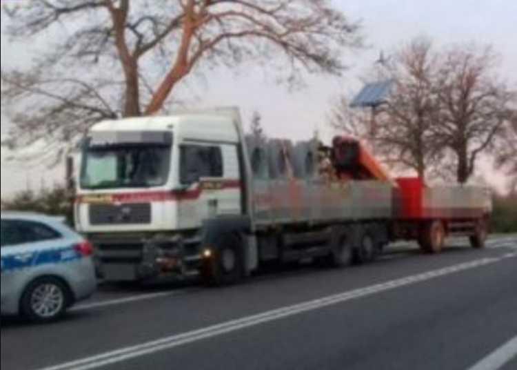 Его просто раздавило! В Польше трагически погиб украинец