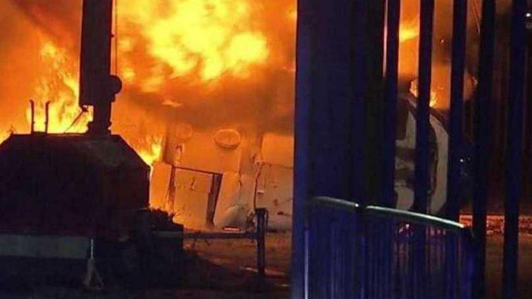 Известный бизнесмен погиб при крушении вертолета: на борту была и его дочь