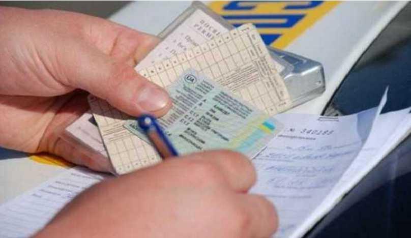 В Украине водители начнут пересдавать на права по-новому: тонкости процедуры