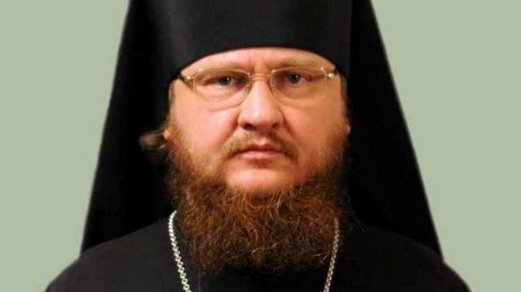 «Алкоголик, который приводит в дом блудниц»: Архиепископ УПЦ МП резко высказался о Патриархе Варфоломее